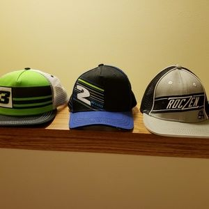 Other - Youth motocross hats